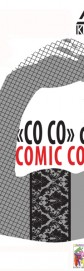Co Co Comic contemp