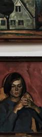 Искусство XX века в собрании Одесского художественного