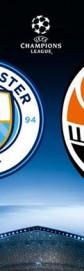Трансляція матчу Ліги Чемпіонів «Шахтар» - «Манчестер Сіті»