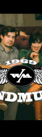 Windmusic / южноамериканский рок-н-ролл