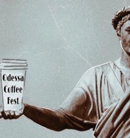 Odessa Coffee Fest