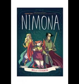 Нимона