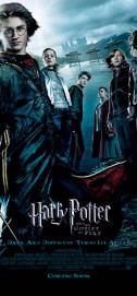 Гарри Поттер и Кубок Огня (на языке оригинала)