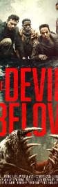 Хребет дьявола